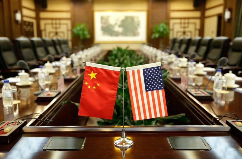 US, China to relaunch trade talk this week