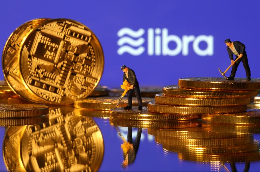 Facebook's Libra cannot go forward until concerns were addressed: Powell
