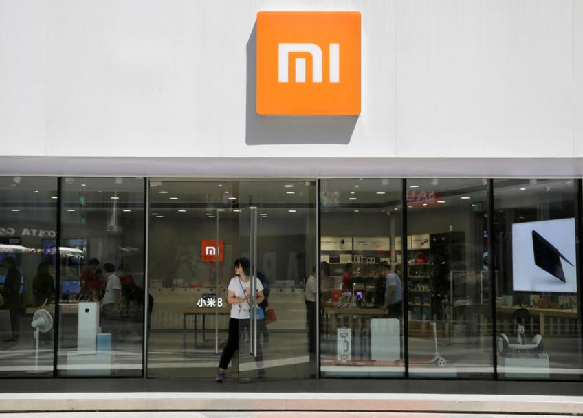 China's Xiaomi rolls out chip industry revamp with semiconductor investment