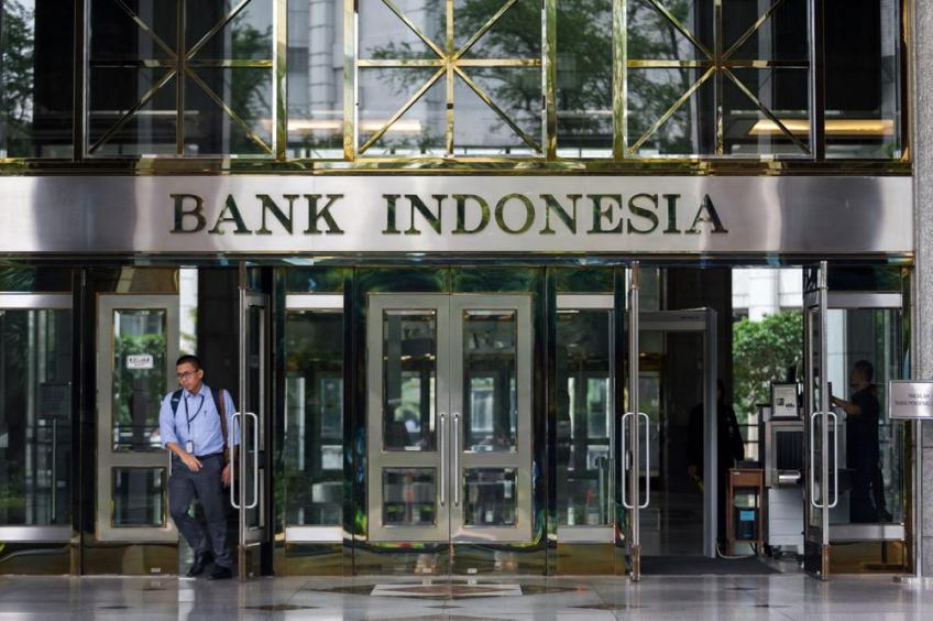 Bank Indonesia slashes interest rates for first time in two years