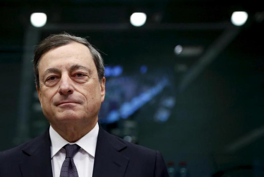 ECB to resume sovereign bond buybacks by November