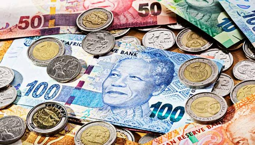 Fitch demotes South Africa's debt outlook, says State firms in dire-straits