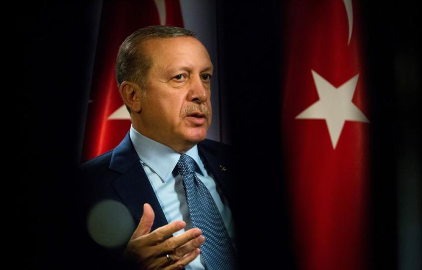 Turkey Central bank will lower interest rate further, says Erdogan