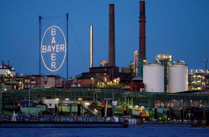 German Bayer to takeover BlueRock for $600 million on stem cell bet