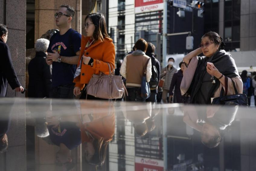 Japan's economy grew 1.3% on second quarter amid jittering trade tension