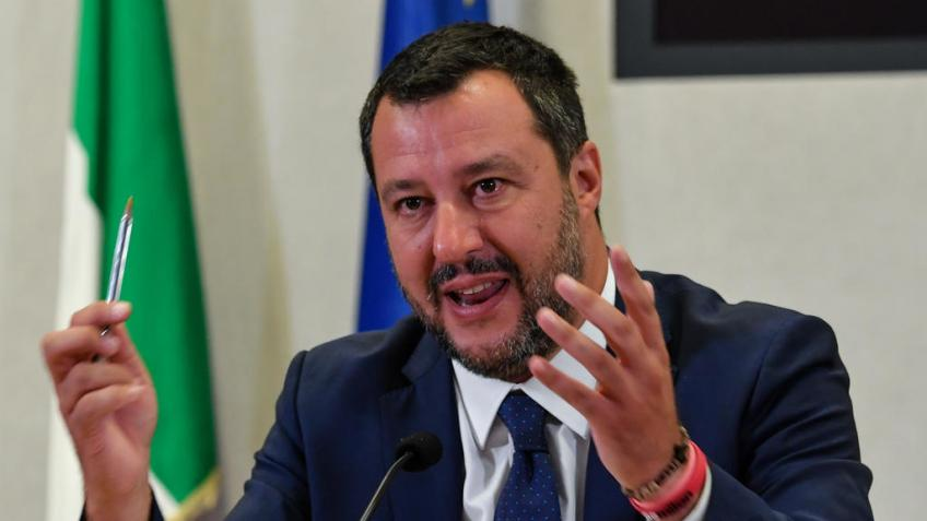 Europe ends lower as Italy's political turmoil drags on