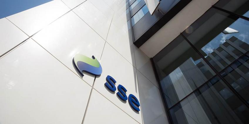 Scottish SSE to sell its energy retail business to Bristol-based Ovo