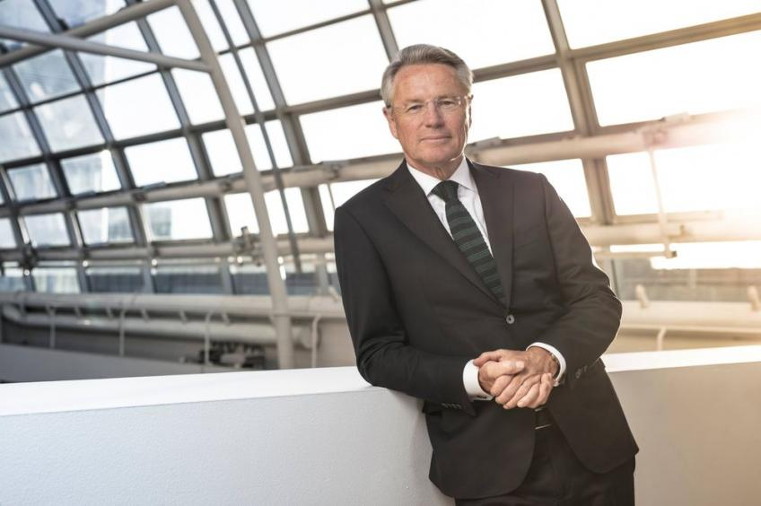 Sandvik CEO Rosengren to step down, set to join ABB as Chief Executive