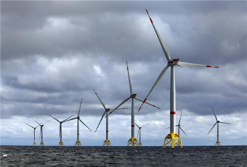 Spanish Iberdrola to sell 40% UK wind project stake for £1.6 billion