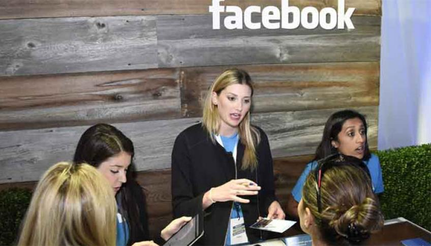 Facebook Inc. hires paid contractors to transcribe users' audio clips