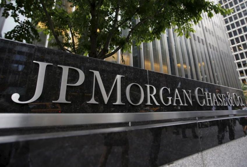 JPMorgan to brief clients on equity markets' volatility