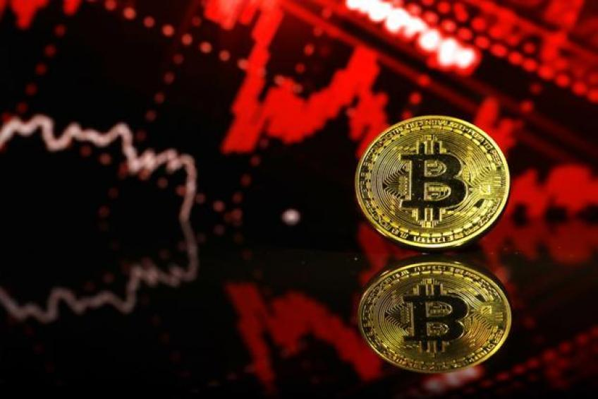 Banged Bitcoin plunges over 7%, busted towards yearly low