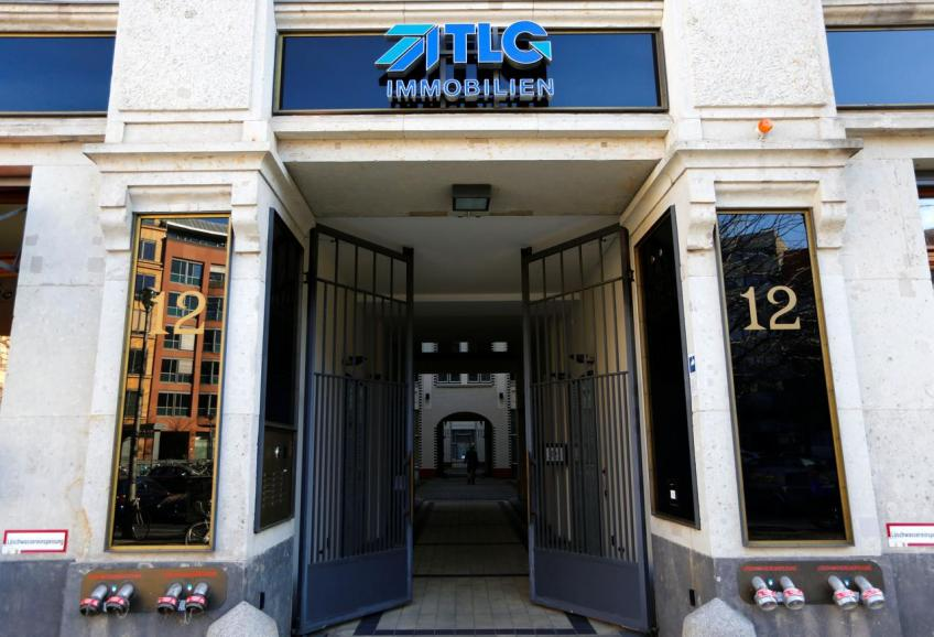 TLG Immobilien mulls Aroundtown merger after buying stakes worth $1bn
