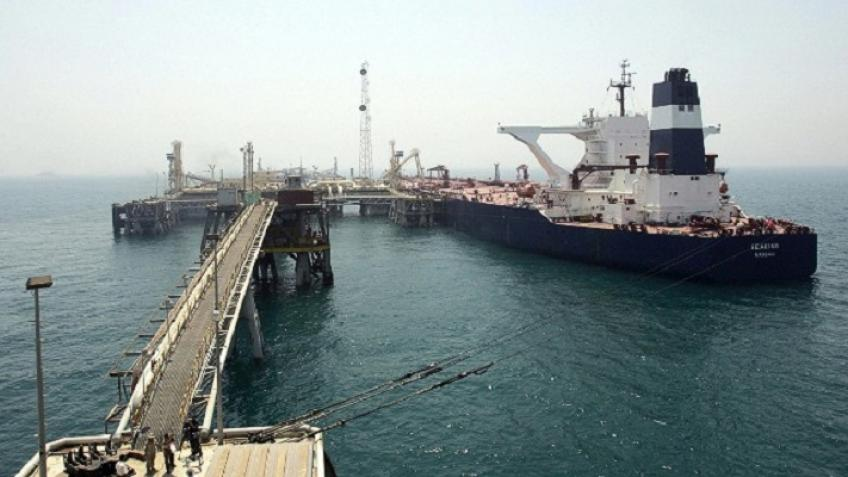 Iraq's oil export rises to 3.6 million barrels per day in August