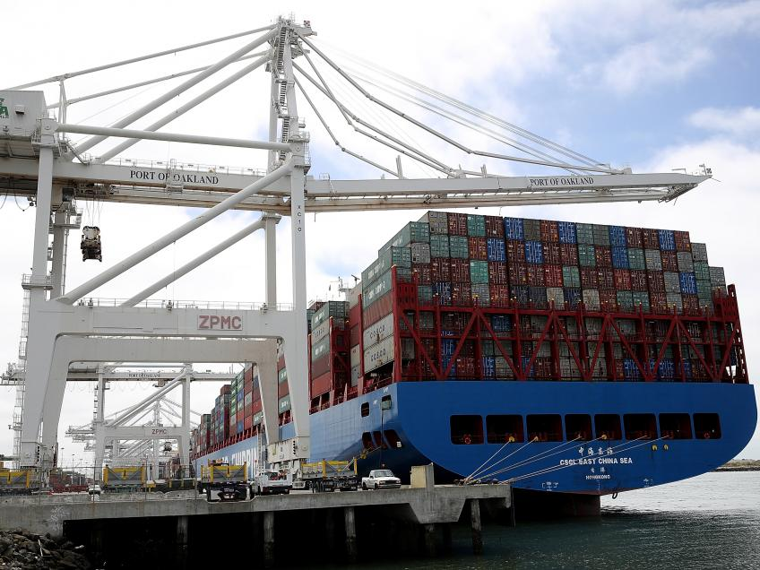 China & US kick off new round of tariff as trade tension ratchets up