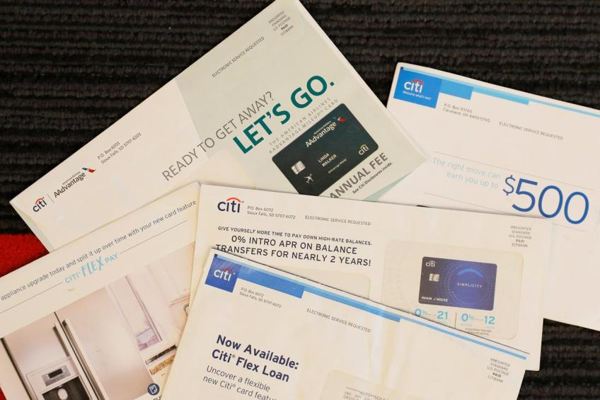 Citigroup doubles down on credit cards despite a slowing US economy