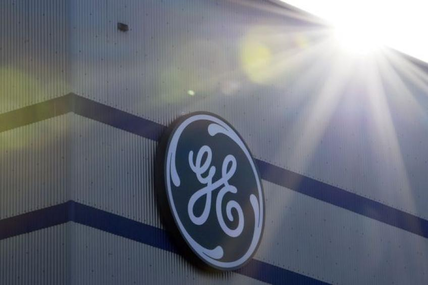 General Electric to lose majority stake in Baker Hughes at $3bn share sale