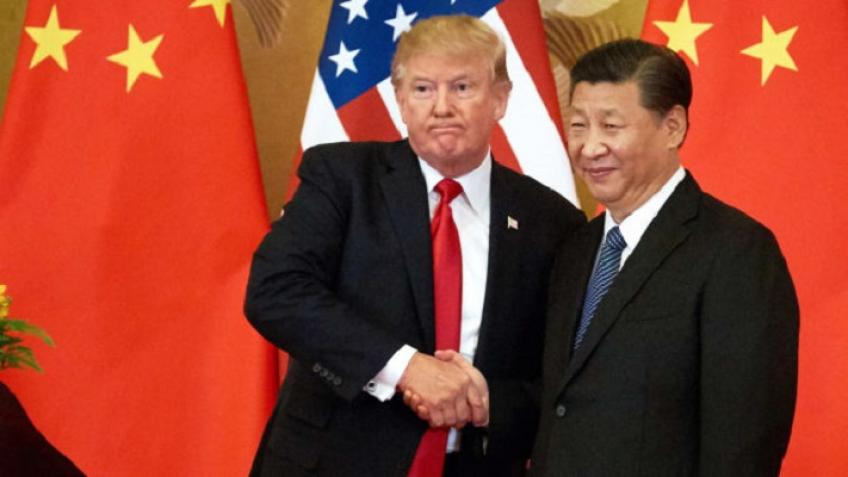 Trump welcomes China's trade concession with brief tariff delay