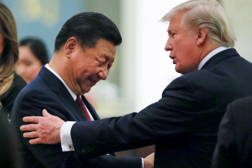 China's State Media Offers Some Clarity on U.S. Trade Deal