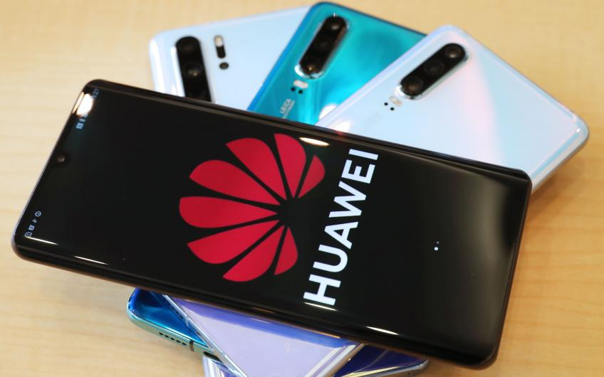 Huawei takes on Apple's new iPhone 11 with Mate 30 range