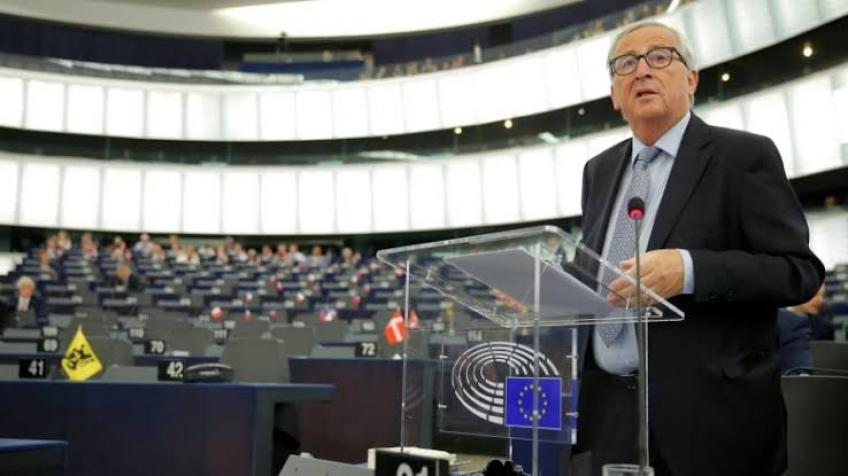 Brexit deal possible; Irish backstop could be replaced, says EU's Junker