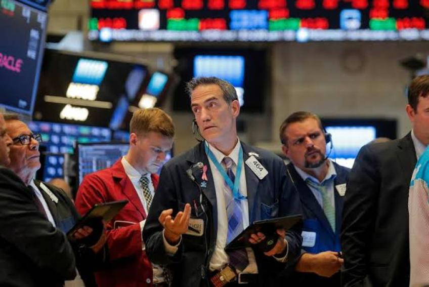 Wall St muffles after Beijing delegates cancel trips to Montana firms
