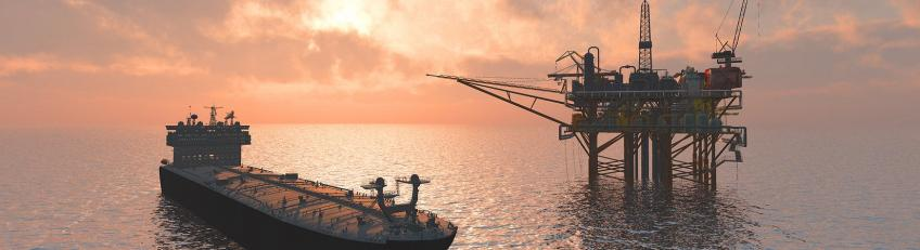 Blockchain Platform set to be used in North Sea crude oil trading