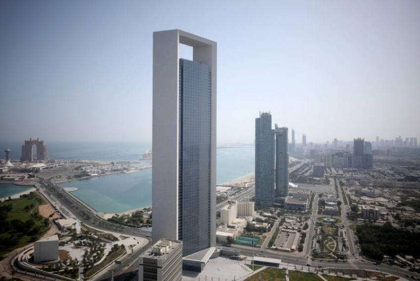 UAE Central banks seeks real GDP growth 2.4 per cent in 2019