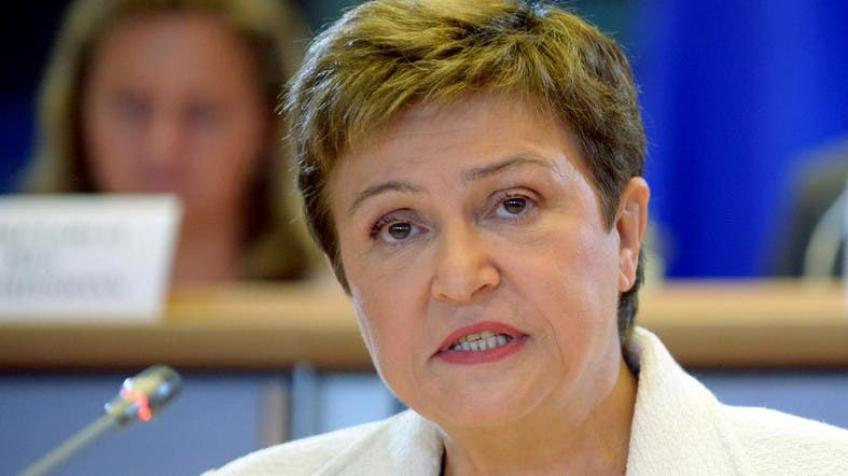 World Bank's Georgieva approved as new IMF Chief