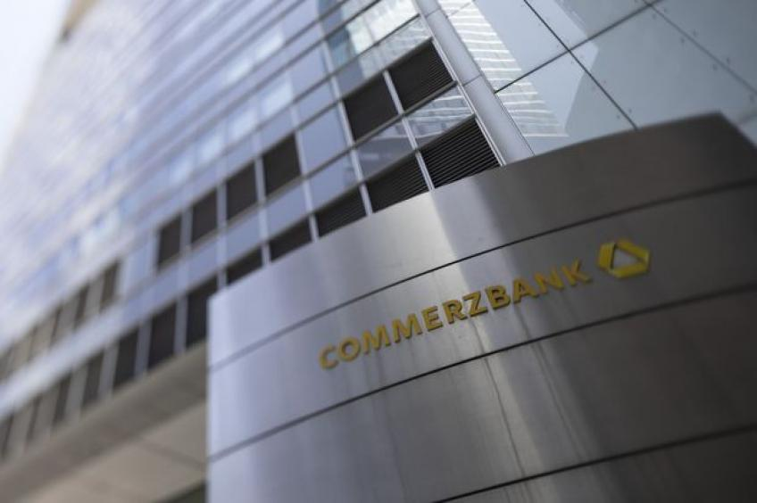 Commerzbank slashes revenue forecast as board approves broad overhaul