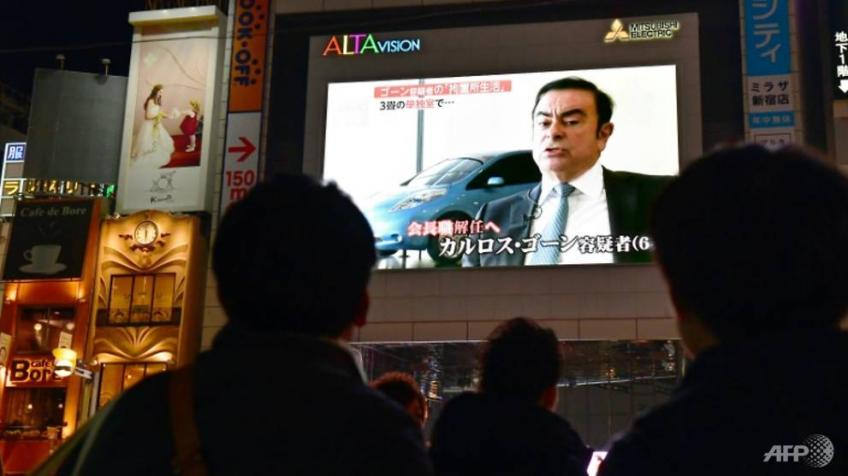Are Japanese prosecutors trying to prolong Ghosn's custody?