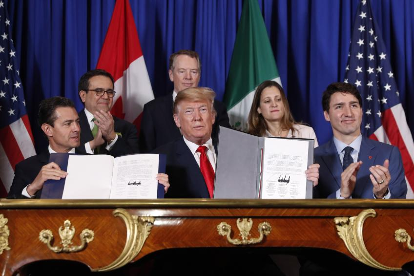 Delay in USMCA ratification could hurt Mexican economy: Stability Council