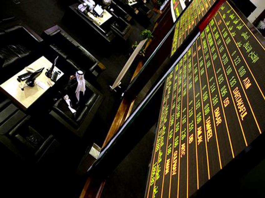 Gulf stocks mixed as real-estate stocks sour, Egypt roars on rate-cut