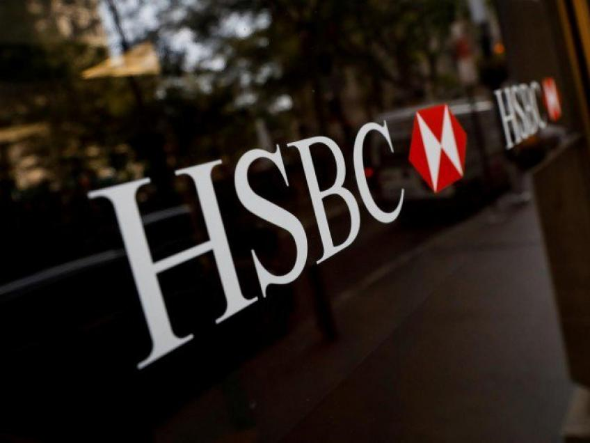 HSBC to slash up to 10,000 jobs to cut expenses