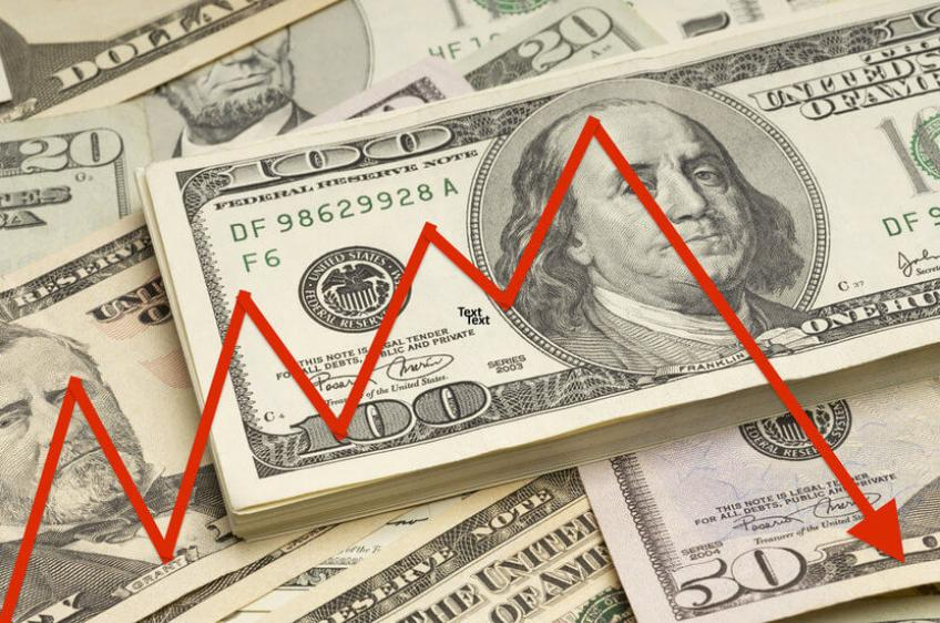 US economy possesses weakness, as treasury curve inversion signal indicated