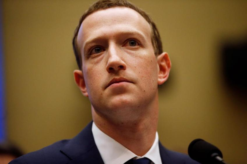 Zuckerberg to testify before US House panel on Oct. 23rd over project Libra