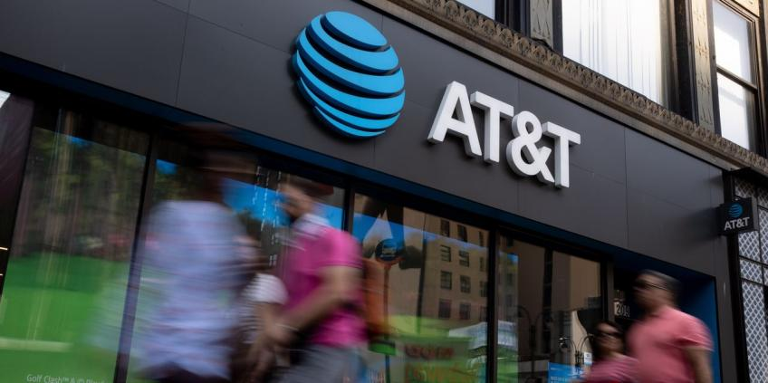 AT&T to sell certain assets in Puerto Rico, US Virgin Islands for $1.95bn