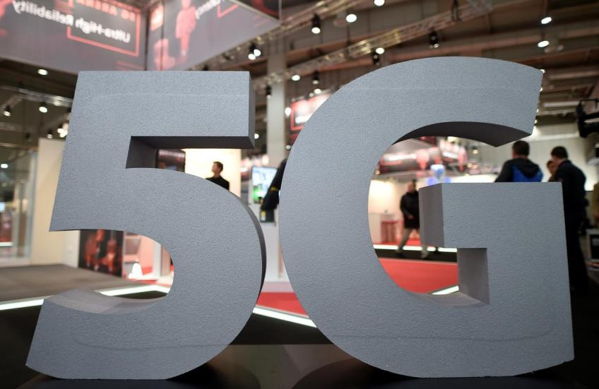 New German rules leave 5G telecoms door open to Huawei