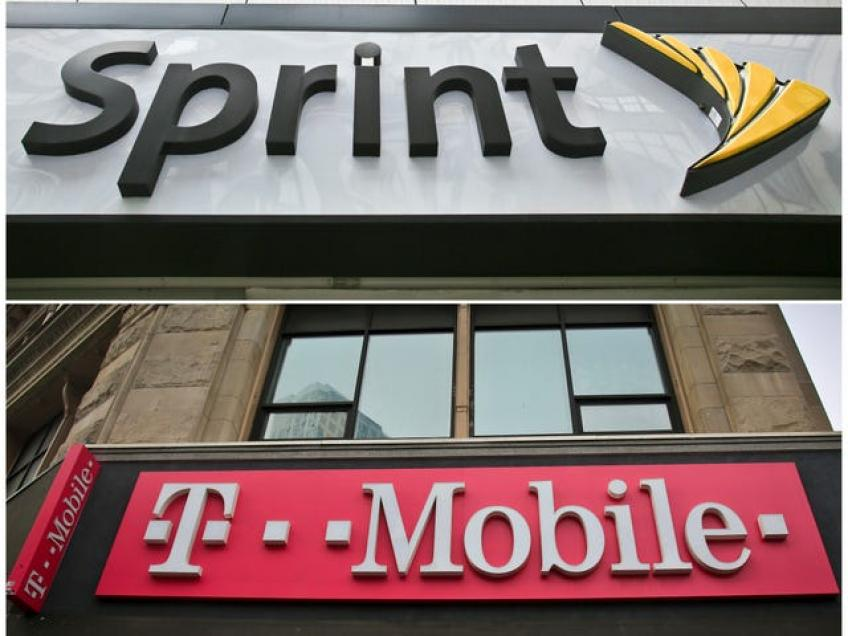 FCC voted 3 to 2 to approve T-Mobile, Sprint merger
