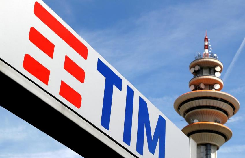 Telecom Italia set to appoint a former director of Bank of Italy