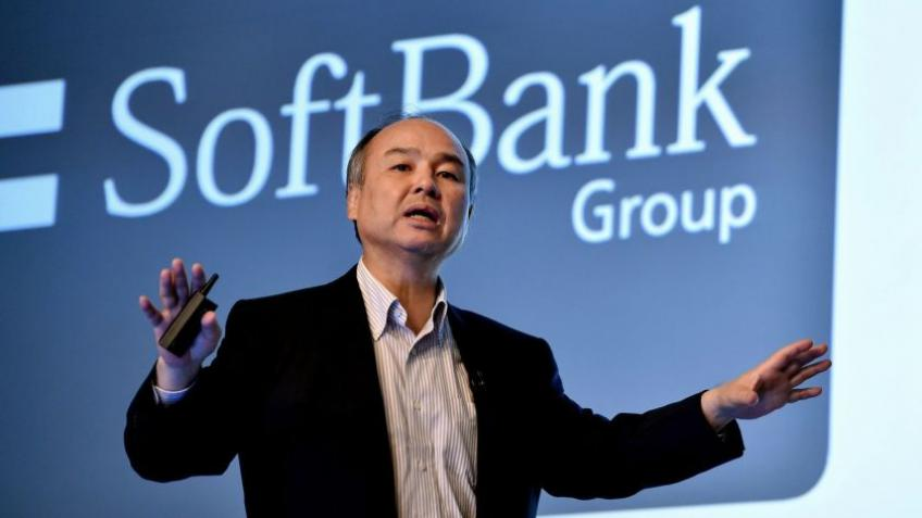 SoftBank's $10 billion WeWork takeover would lead to Neumann's exit