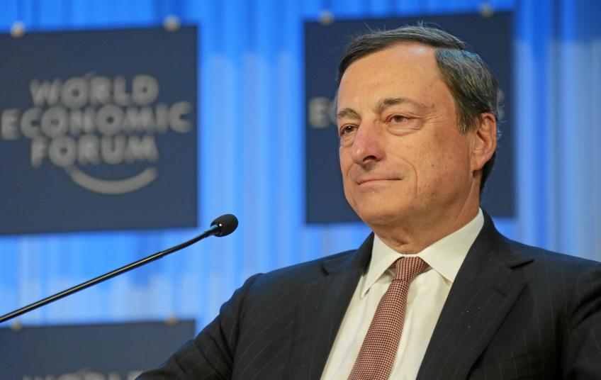 ECB to launch bond repurchase from October 30th