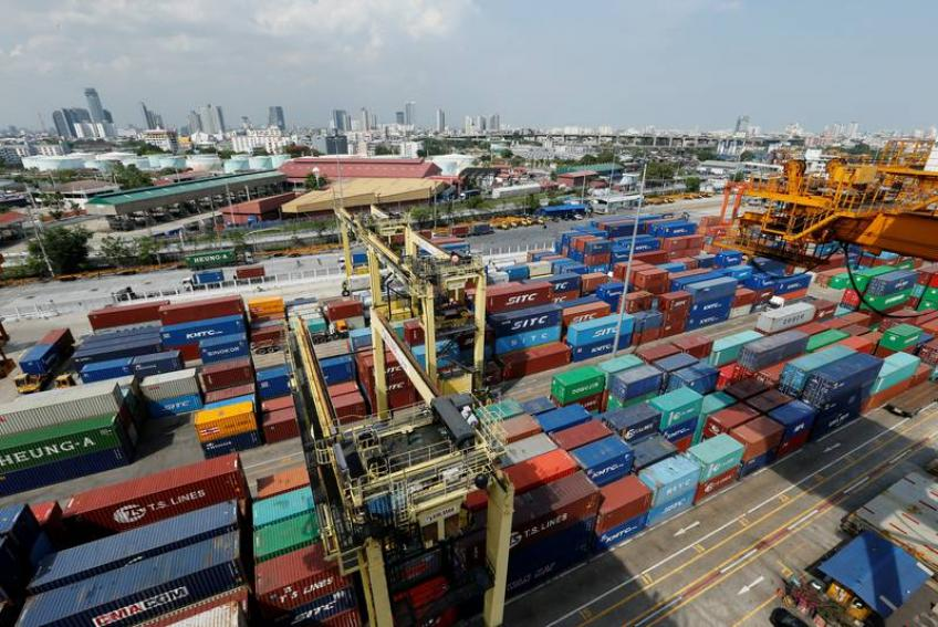 Thai exporters' loss may exceed $60 million, as US deters GSP program