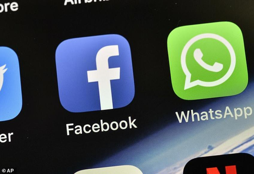 Facebook Inc. starts off slashing access to user data for app developers