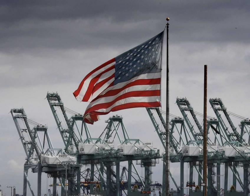 China says US agrees to undo tariff hikes in phases