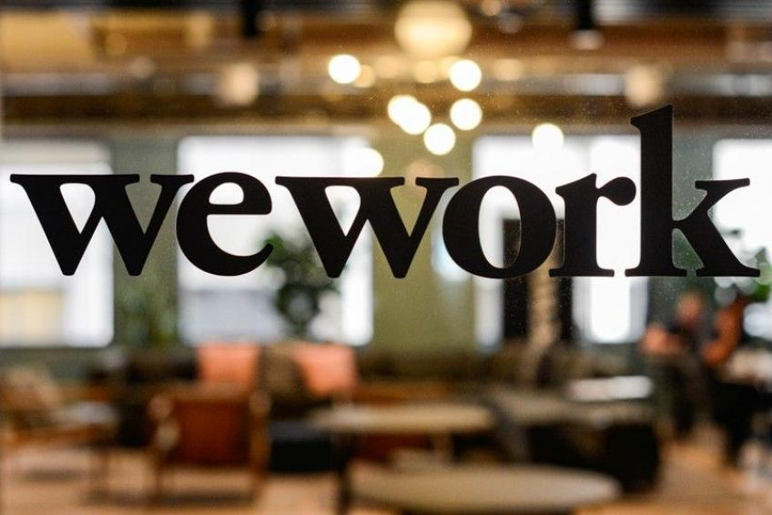 WeWork data shows growth doubling despite ex-CEO Neumann headwinds