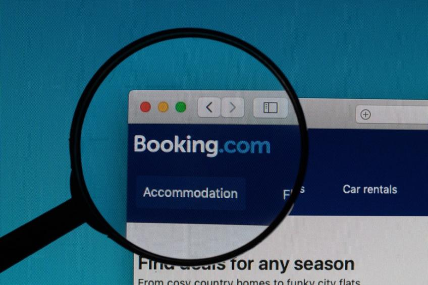 US Supreme Court mulls over blocking Booking.com trademark