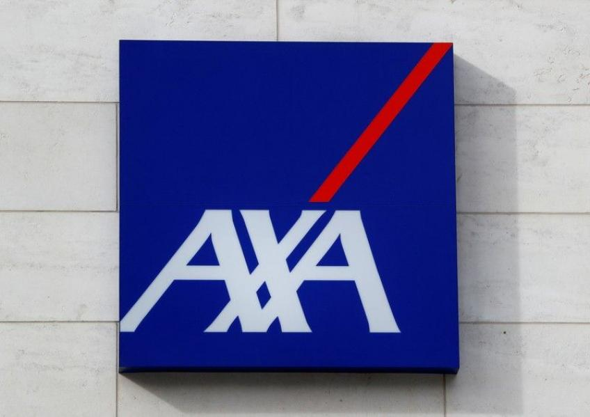 AXA expects to shelve $3.1 billion in gains from US EQH exit