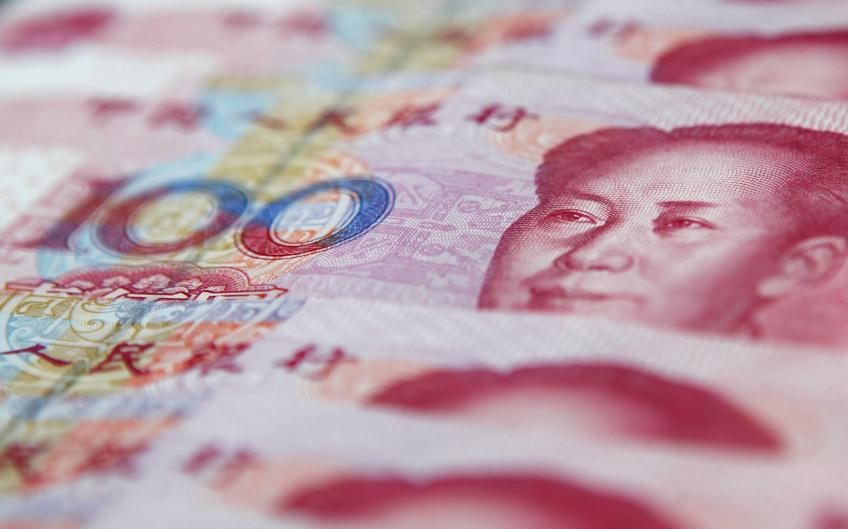 China October new bank loans drops to 22-month low, more easing expected