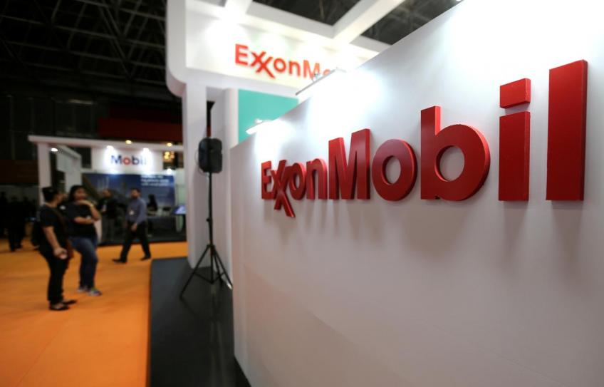 Exxon Corp. youthquakes asset sales with a $25 billion divestment plan
